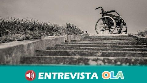 La Federación de Personas con Discapacidad Física y Orgánica de Jaén pide más esfuerzos para la plena accesibilidad