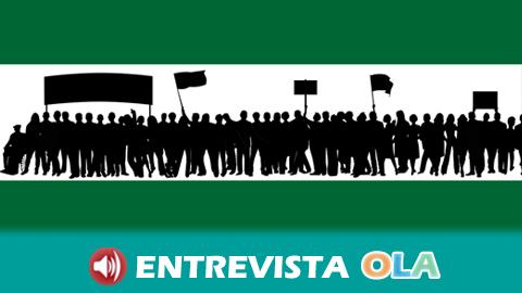 """""""No queríamos ser ni más ni menos que nadie, solo salir de una postración económica"""" Juan José Téllez, periodista y escritor"""