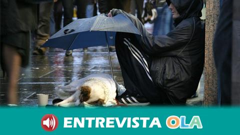 Las ONGs andaluzas aseguran que a la Renta Mínima de Inserción aprobada por el Gobierno andaluz le falta ambición para luchar contra la pobreza