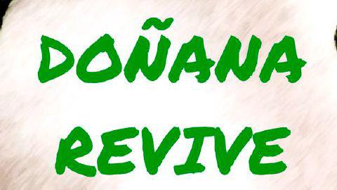 La Campaña 'Doñana Revive' programa para enero actividades de reforestación en el entorno del Parque Natural
