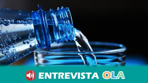 Fundación Nueva Cultura del Agua señala que es necesario replantear el modelo agrario para reducir el consumo de agua