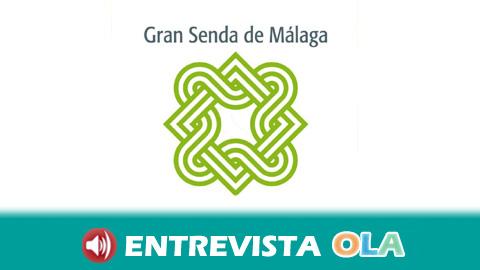 La aplicación móvil de la Gran Senda de Málaga ayudara a disfrutar más y sacarle un mayor partido a esta hermosa ruta de senderismo