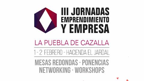 La Puebla de Cazalla celebrará en febrero sus III Jornadas sobre Emprendimiento con un marcado acento formativo