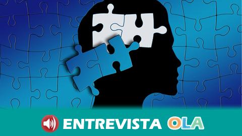 Una asociación de personas con transtorno mental de Sevilla, candidata a los premios Jóvenes y Psicosis por su labor para mejorar la atención temprana