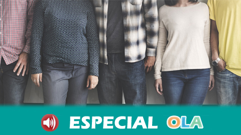 El Consejo Económico y Social y el Consejo de la Juventud creen que la Ley de la Juventud de Andalucía atenderá los problemas de empleo y vivienda
