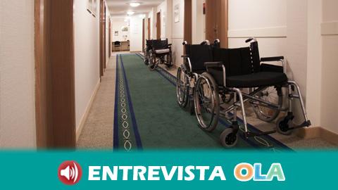 CERMI reivindica la ley de personas con discapacidad y pide que el Gobierno central y la Junta lleguen a un acuerdo para evitar su suspensión