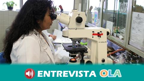 La presencia de las mujeres en el Sistema Andaluz del Conocimiento aumenta pero sigue existiendo techo de cristal