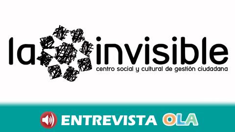 La Casa Invisible de Málaga prepara su undécimo aniversario con un trasfondo reivindicativo ante el temor de que el inmueble sea subastado