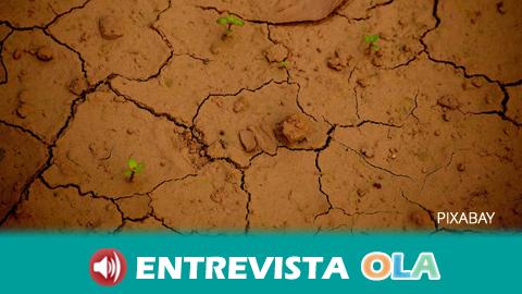 Las organizaciones agrarias COAG y Asaja piden medidas para hacer más eficaz el consumo de agua y mejoras en las infraestructuras como solución a la sequía