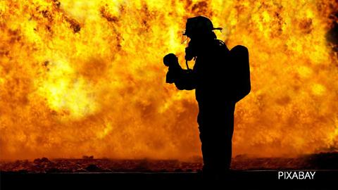 El municipio malagueño de Marbella revisa su Plan Local de Emergencia por Incendios Forestales
