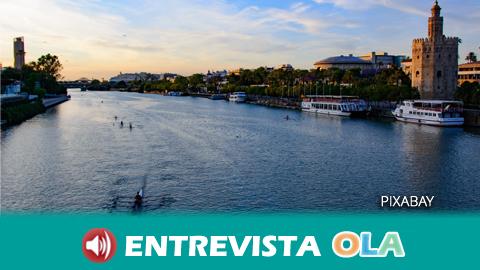 Organizaciones ambientales, sindicales, agrarias y profesionales aseguran que el déficit estructural del Guadalquivir se soluciona reduciendo el consumo
