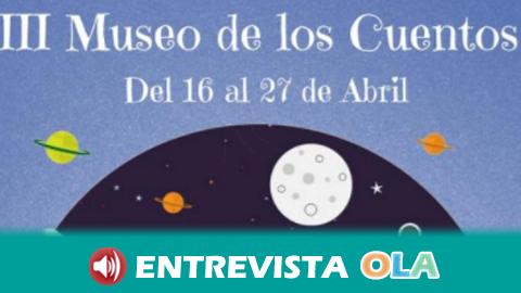 El municipio almeriense de Vera celebra el Día del Libro con su III Museo de los Cuentos