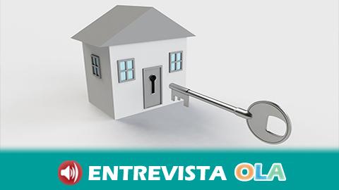 El Sindicato de Inquilinos denuncia que los desalojos exprés se suman a un modelo de alquiler que impide soluciones habitacionales