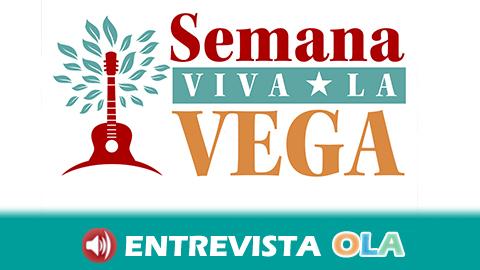 La segunda 'Semana de la Vega' de Granada vuelve a defender la riqueza histórica y patrimonial del territorio