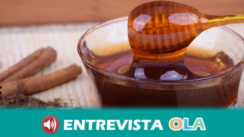 El sector apícola andaluz pide que el etiquetado de la miel contemple el país de origen para proteger al sector y defender los derechos de los consumidores