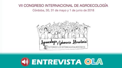 Un congreso internacional en Córdoba llama a repolitizar los sistemas agroalimentarios para crear alternativas a la agroindustria