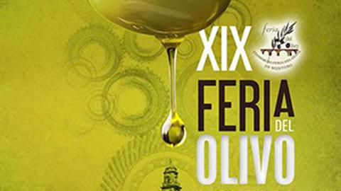 Montoro presume de su industria olivarera en la XIX Feria del Olivo