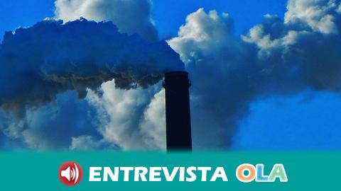 Greenpeace pide planes integrales que enfrenten los altos niveles de contaminación del aire en el Estado español y que reduzcan el uso del coche