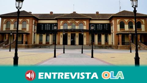 El municipio malagueño de Campillos crea una Concejalía de Memoria Histórica y Democrática de Andalucía