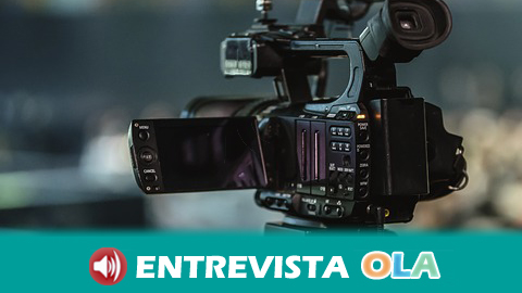 El Consejo Audiovisual de Andalucía denuncia menor presencia de mujeres expertas en las noticias y que su voz se concentra en temas considerados de mujeres