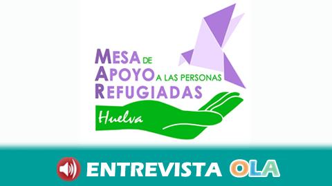 La Mesa de Apoyo a Personas Refugiadas de la Diputación de Huelva reclama competencias y recursos para que los municipios y provincias puedan gestionar la ola de solidaridad