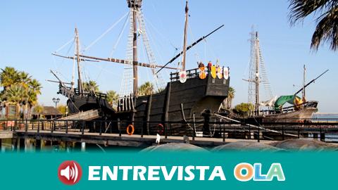 La iniciativa 'Conozca la provincia de Huelva' da a conocer sus riquezas a sus propios habitantes
