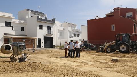 El municipio sevillano de Los Palacios y Villafranca tendrá una 'Plaza de la Memoria Histórica y Democrática'