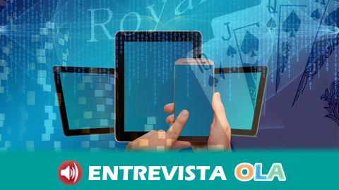 Aumenta el número de jóvenes adictos a los juegos y apuestas online en Andalucía