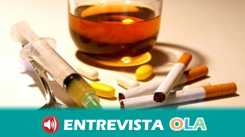 Aumenta el número de menores atendidos por Proyecto Hombre Sevilla en 2017, sobre todo, por adicción a cannabis