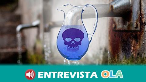 La comarca jiennense del Condado lleva seis días con restricciones al consumo de agua por concentraciones altas de trihalometanos