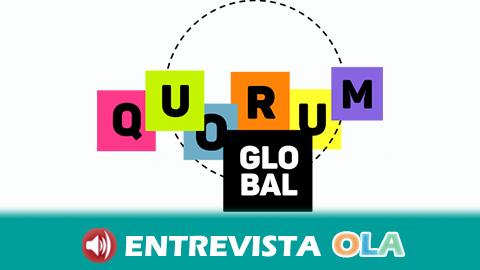Quorum Global, un espacio de diálogo entre ONG y movimientos sociales para buscar respuestas comunes ante situaciones sociales críticas