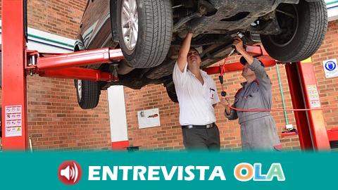 Las reclamaciones relacionadas con los talleres de reparación de vehículos representan en torno al 20% del total