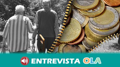 Un informe de la UE señala que España es el noveno país en inversión en pensiones, según CCOO, esto significa que el sistema es viable pero hay que ampliar los ingresos