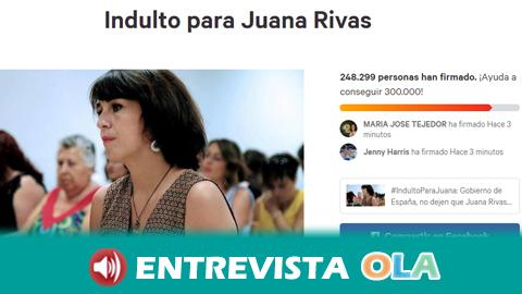 La Asociación Ilicitana contra la Violencia de Género asegura que la condena a Juana Rivas es una injusticia para todas las víctimas de violencia machista