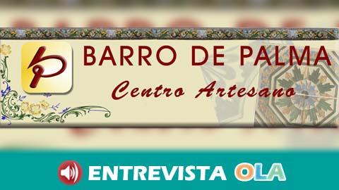 El taller de cerámica 'Barro de Palma' ofrece visitas para conocer el oficio artesano de la alfarería en la provincia de Córdoba