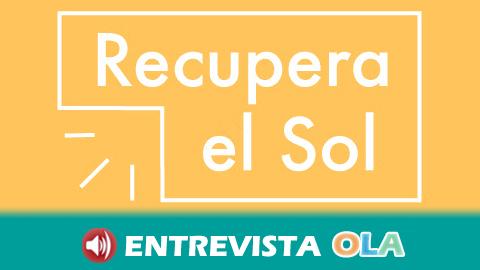 La cooperativa Som Energía pone en marcha la campaña 'Recupera el Sol', que impulsa la socialización de plantas fotovoltaicas existentes y en desuso