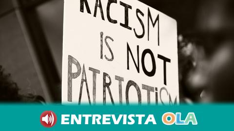 SOS Racismo critica que representantes políticos lancen mensajes xenófobos cuando hablan de migración