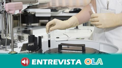 Andalucía reduce el consumo de antibióticos, lo que contribuye a la lucha contra las resistencias bacterianas de las que advierte la OMS