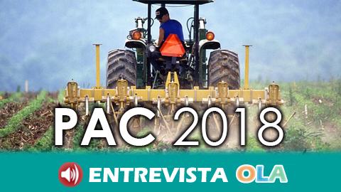 La FAMP piden un gran pacto de Estado por la Política Agraria Comunitaria para garantizar las ayudas al sector primario y la vida en el mundo rural