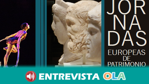 La provincia de Sevilla muestra sus tesoros culturales, históricos y patrimoniales más escondidos en las Jornadas Europeas de Patrimonio