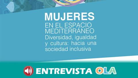 Jerez acoge un encuentro para analizar y debatir el papel de las mujeres en el espacio del Mediterráneo