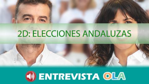 2D: Adelante Andalucía apuesta por una banca pública y ética a disposición de la economía social de la comunidad