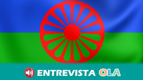 La comunidad gitana reivindica el acceso igualitario al empleo y la educación en el Día de los Gitanos Andaluces