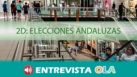 2D: FACUA pide la creación de una Agencia Andaluza de Protección de los Consumidores y multas más contundentes