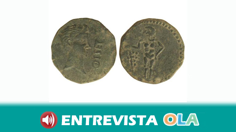 La moneda social Ossetana dinamiza el comercio local y protege económicamente a las familias de San Juan de Aznalfarache