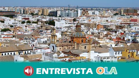 La Asociación de Viviendas Turísticas de Andalucía niega que exista un problema de turistización en nuestra tierra y aplaude el decreto que regula los establecimientos destinados a ese fin