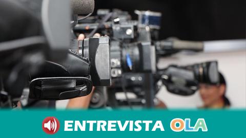El cierre de la Radio Televisión Pública Andaluza es imposible porque está garantizada en el Estatuto de Autonomía
