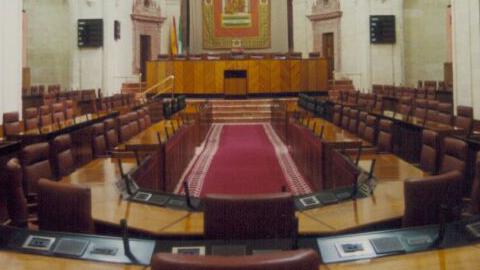 El PP y Ciudadanos están cerca de cerrar el acuerdo de gobierno en Andalucía