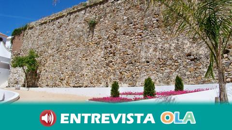 El Castillo de San Luis de Estepona descubre nuevos restos arqueológicos en las excavaciones que se están llevando a cabo
