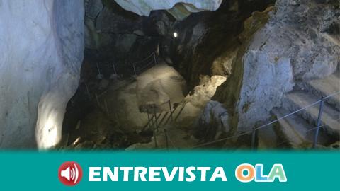 La cueva de los Murciélagos de Zuheros distinguida como uno de los yacimientos neolíticos más importante de Andalucía